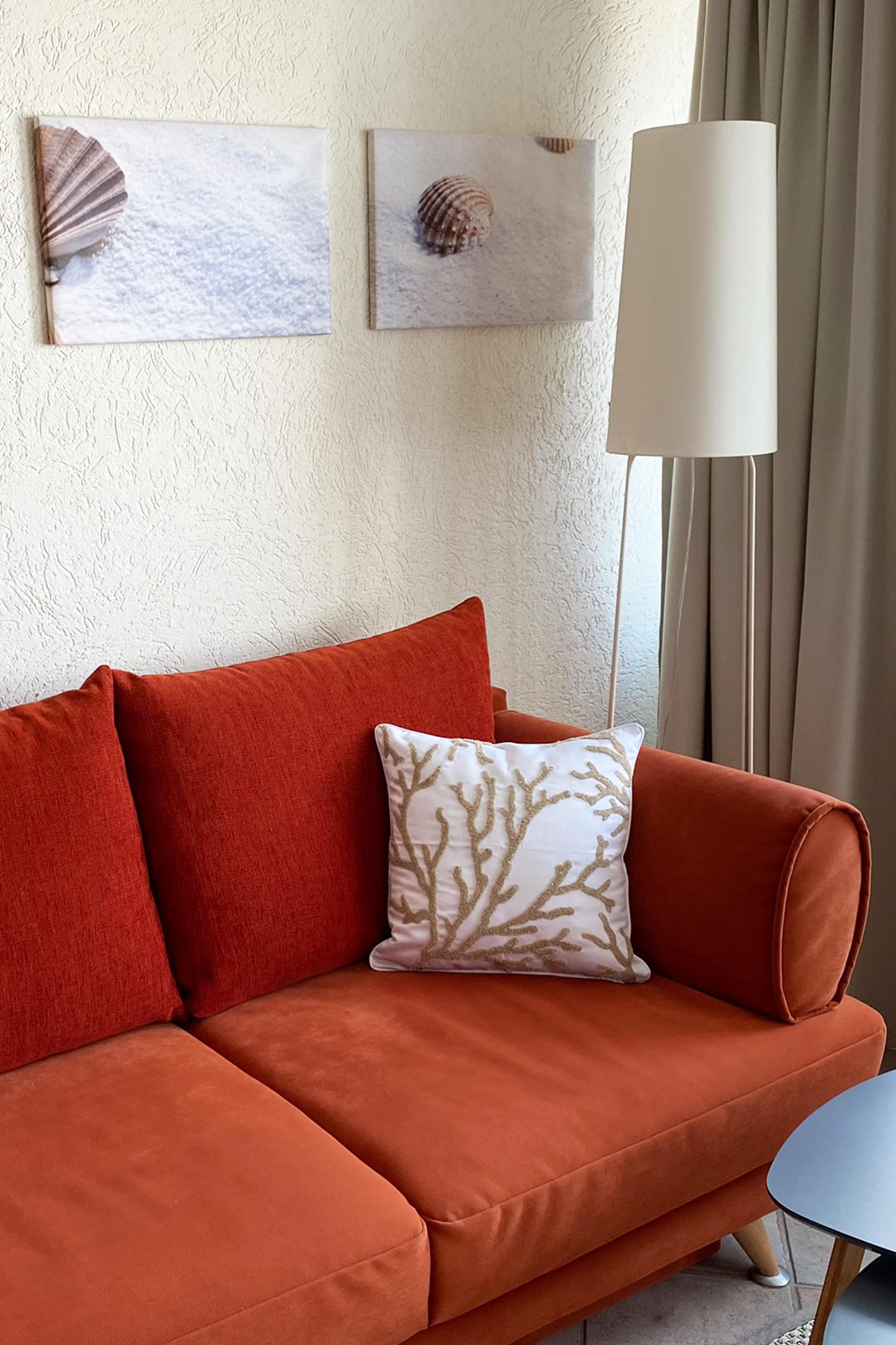 Hote Strandhus Cuxhaven Zimmer 1-Raum-Appartement